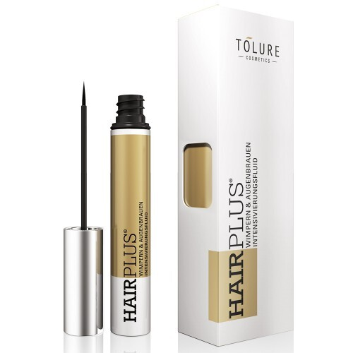 Tolure Cosmetics Sérum na riasy a obočie Hair plus 3 ml