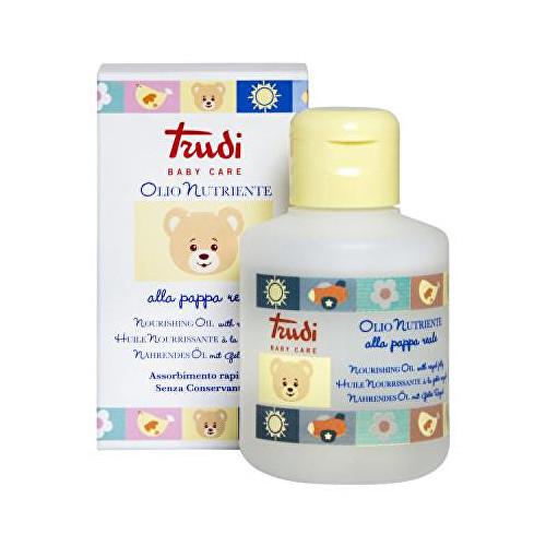 Trudi Dětský výživný olej s mateří kašičkou 150 ml