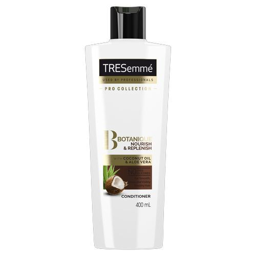 TRESemmé Kondicionér pro hydrataci suchých a poškozených vlasů (Botanique Nourish & Replenish Conditioner) 400 ml