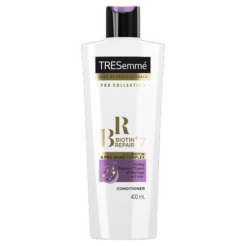 TRESemmé Kondicionér s biotinem pro ochranu a obnovu vlasů Biotin + Repair7 (Conditioner) 400 ml