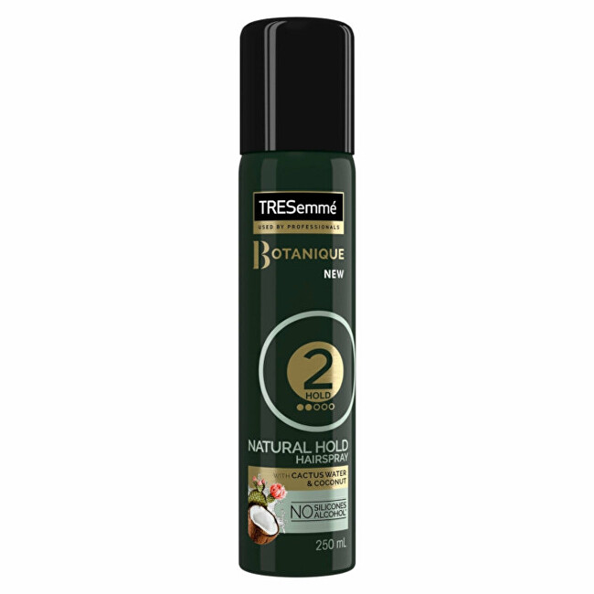 TRESemmé Lak na vlasy Botanique Natural Hold Hairspray 250 ml