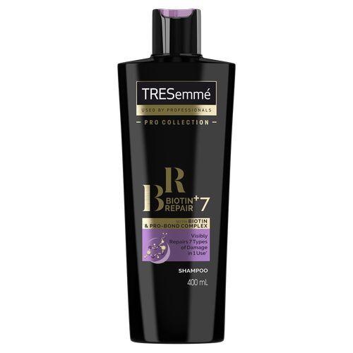 TRESemmé Šampon s biotinem pro ochranu a obnovu vlasů (Biotin + Repair7 Shampoo) 400 ml