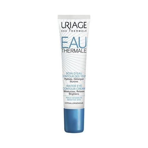 Uriage Eau Thermale aktivní hydratační krém na oční okolí (Hypoallergenic) 15 ml