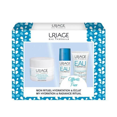 Uriage Kosmetická sada My Hydration & Radiance Ritual