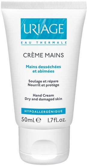 Uriage (Hand Cream) și de (Hand Cream) 50 ml