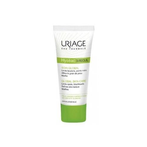 Uriage Matující krém proti černým tečkám Hyséac 3-Regul (Global Skin Care) 40 ml