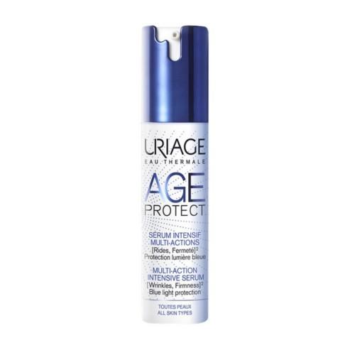 Uriage Multiaktivní intenzivní sérum pro omlazení pleti Age Protect (Multi-Action Intensive Serum) 30 ml