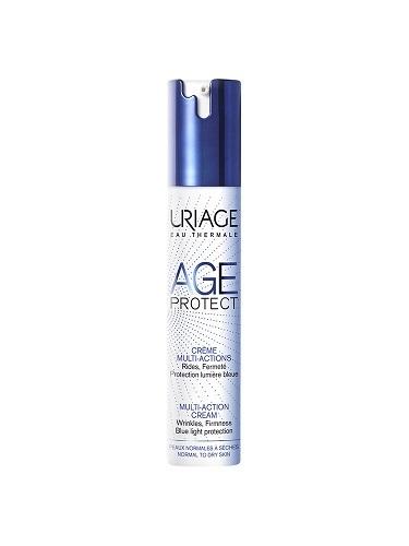 Uriage Omlazující krém pro normální až suchou pleť Age Protect (Multi-Action Cream) 40 ml