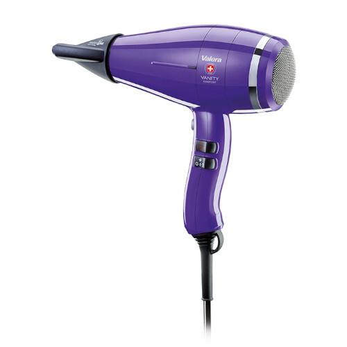 Valera Fén na vlasy Vanity Comfort Pretty Purple