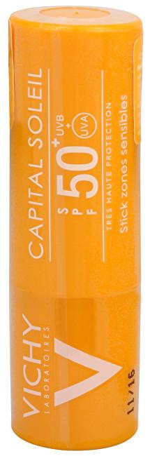 Vichy Ochranná tyčinka SPF 50+ Capital Soleil Stick 9 g