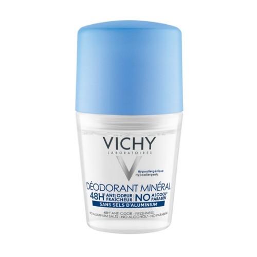 Vichy Deo roll-on na citlivou pokožku 50 ml
