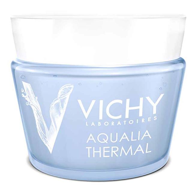 Vichy Osvěžující hydratační péče pro okamžité probuzení pleti Aqualia Thermal Day Spa (Replumping & Invigorating Water-Gel) 75 ml
