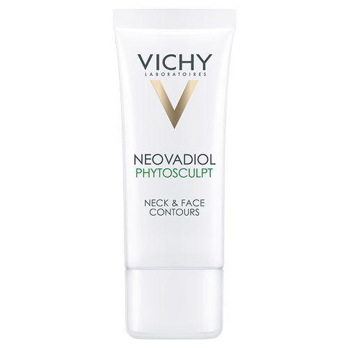 Vichy Péče pro zpevnění a remodelaci kontur krku a obličeje Neovadiol Phytosculpt (Neck and Face Contours) 50 ml
