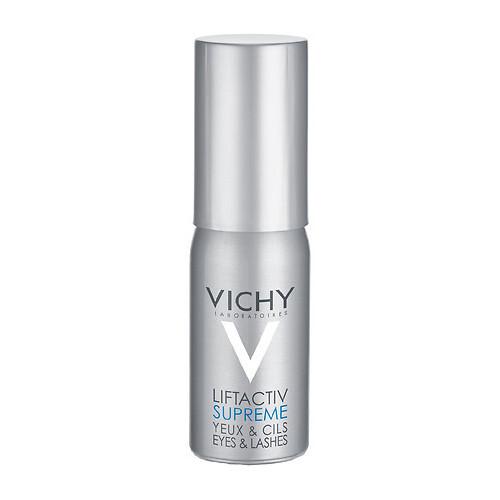 Vichy Sérum na oči a řasy Liftactiv Supreme (Eyes & Lashes) 15 ml