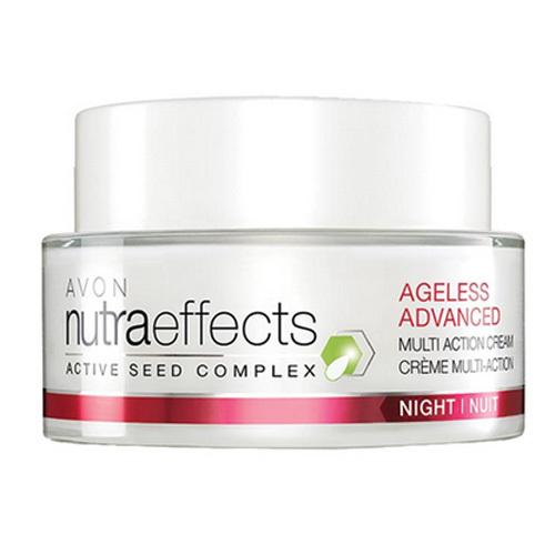 Avon Noční krém s omlazujícím účinkem Nutraeffects (Restoring Night Cream) 50 ml