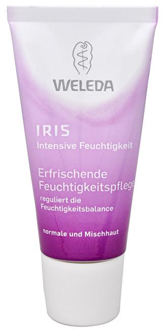 Weleda Kosatcový hydratační krém Iris 30 ml