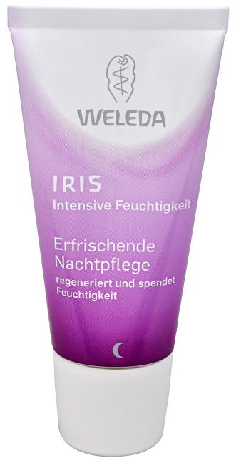 Weleda Kosatcový noční krém Iris 30 ml