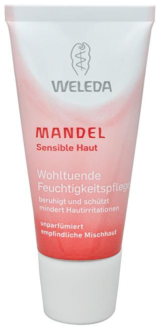 Fotografie Weleda Mandle hydratační krém 30 ml