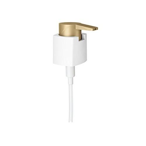 Wella Professional Dávkovací pumpička k šamponu s keratinem Luxe Oil Keratin Protect