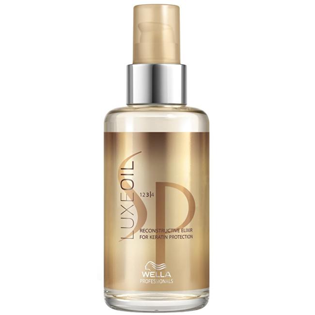 Wella Professionals Luxusní olej na vlasy LuxeOil SP 100 ml
