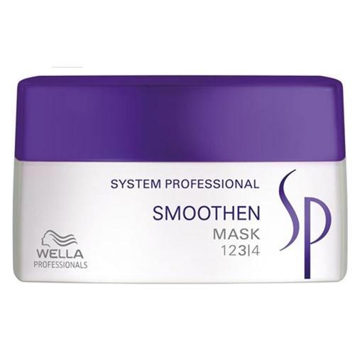 Wella Professionals Maska pro nepoddajné vlasy Smoothen (Hair Mask) 200 ml