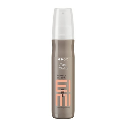 Wella Professionals Mléko ve spreji pro objem vlasů EIMI Perfect Setting (Light Setting Lotion Spray) 150 ml