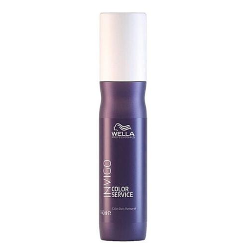 Wella Professionals Odstraňovač barvy na vlasy z pokožky Invigo Color Service (Color Remover) 150 ml