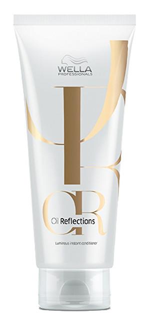 Wella Professionals Uhlazující kondicionér na vlasy Oil Reflections (Luminous Instant Conditioner) 200 ml