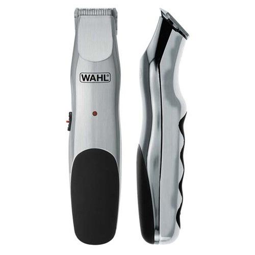 Wahl Akumulátorový zastřihavač pro celé tělo (Li+Stainless Steel WHL-9818-116) 1 ks