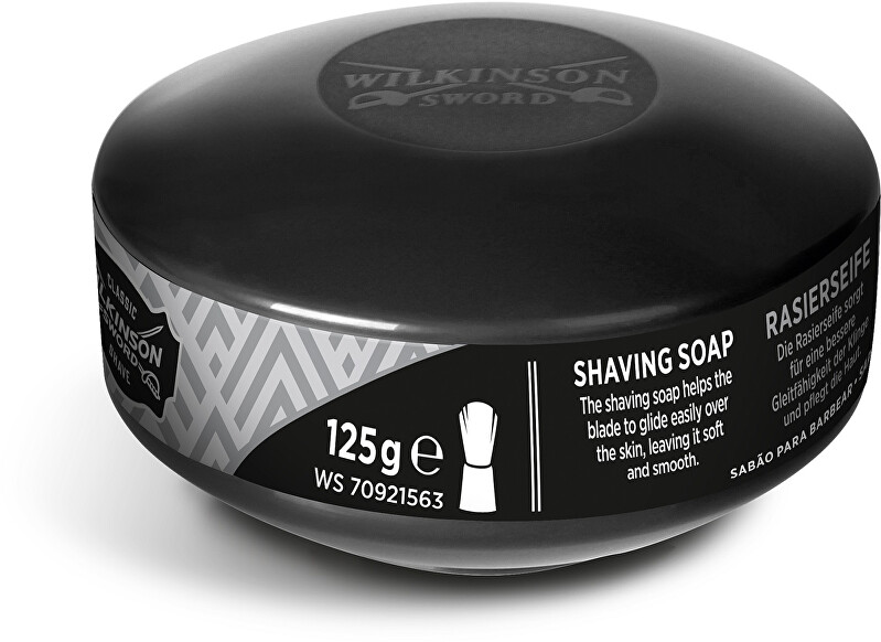 Wilkinson Sword Mýdlo na holení Vintage Edition Shaving Soap 125 g