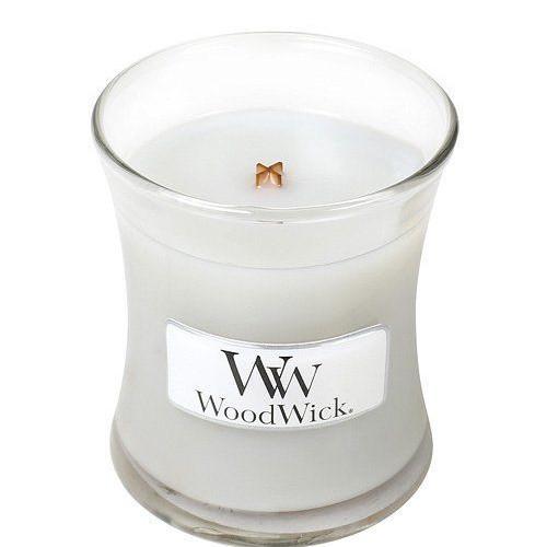 WoodWick Vonná svíčka váza Campfire Marshmallow 85 g