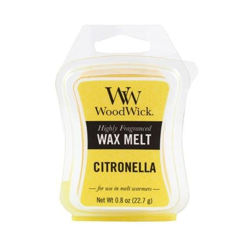 WoodWick Vonný vosk Citronella 22,7 g