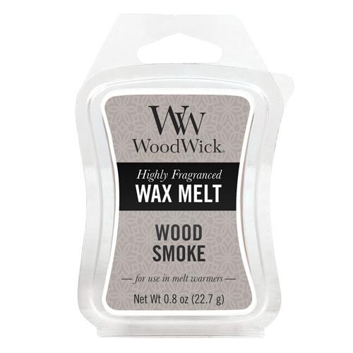 WoodWick Vonný vosk Wood Smoke 22,7 g