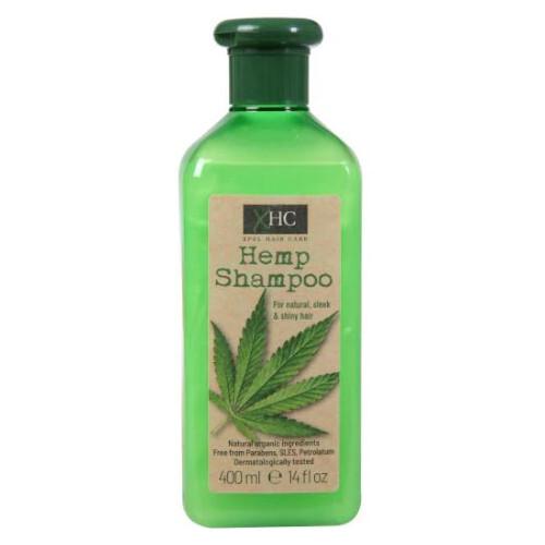 XPel Šampón s konopným olejom XHC (Shampoo) 400 ml