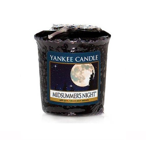 Yankee Candle Aromatická votivní svíčka Midsummer`s Night 49 g