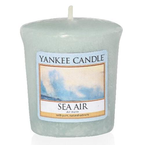 Yankee Candle Aromatická votivní svíčka Sea Air 49 g