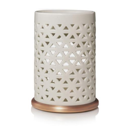 Yankee Candle Keramická aromalampa Belmont