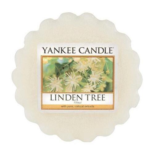 Yankee Candle Vonný vosk Linden Tree 22 g