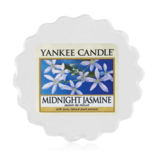 Yankee Candle Vonný vosk Midnight Jasmine 22 g