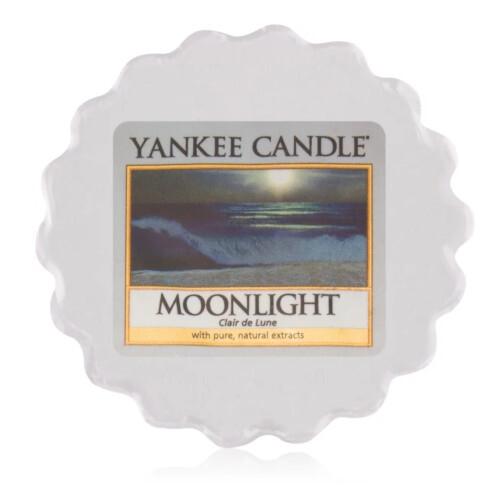 Yankee Candle Vonný vosk Moonlight 22 g