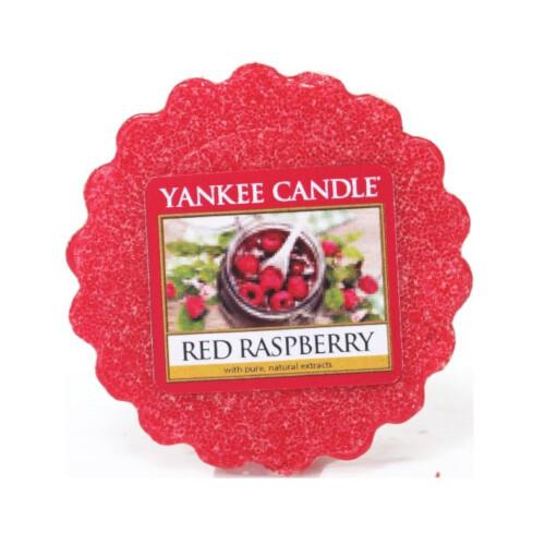 Yankee Candle Vonný vosk Red Raspberry 22 g