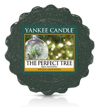 Yankee Candle Vonný vosk The Perfect Tree 22 g