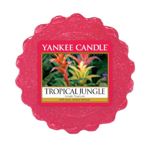 Yankee Candle Vonný vosk Tropical Jungle 22 g