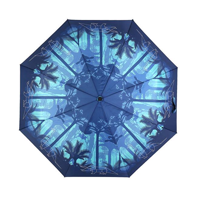 Albi Női mechanikus összecsukható esernyő