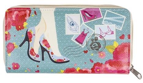Albi Designová peněženka BOTY