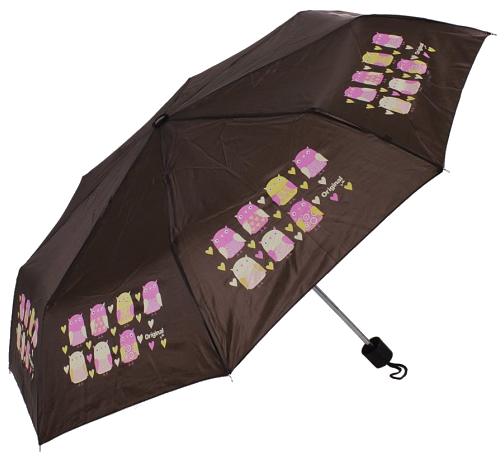 Albi Skládací deštník s sovami