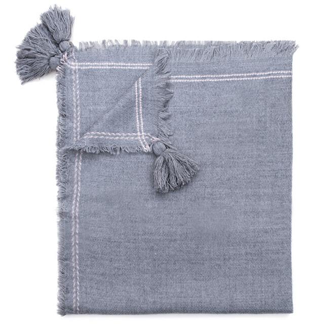 Art of Polo Eșarfă pentru femei sz17512.2 Grey