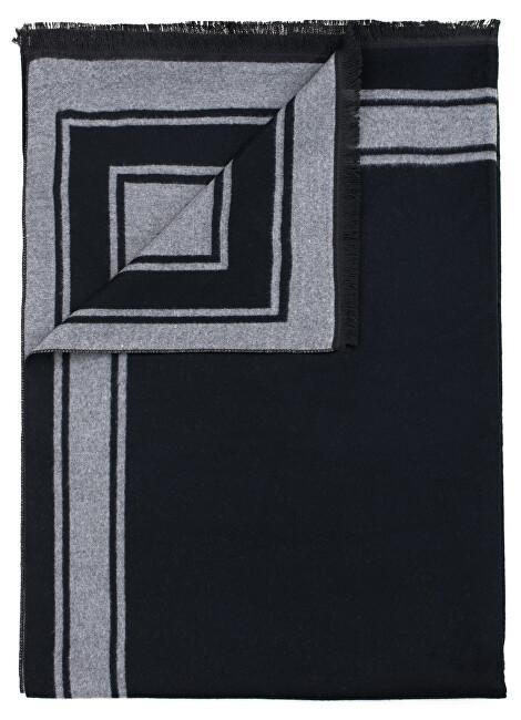 Art of Polo Eșarfă de damă sz18538.3 Black, Light Grey