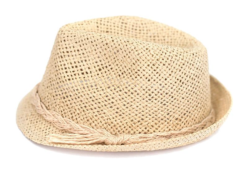 2b4f57a85ed Art of Polo Dětský letní klobouk cz17152.6