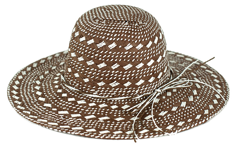 c9cdfad76 Art of Polo Dámsky letný klobúk Fabulous cz15167 .2
